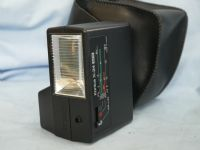 '  X-24 ' Konica X-24 Cased Camera Flash £9.99